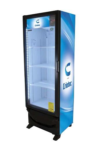 Refrigerador comercial CRIOTEC CFX_11