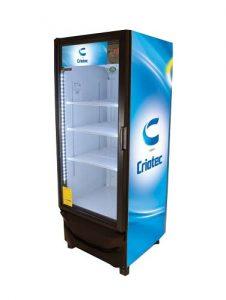 Refrigerador comercial CRIOTEC CFX_13