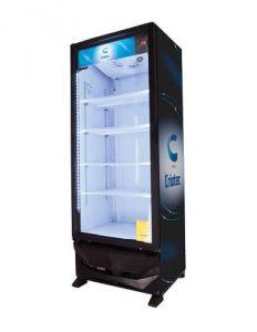 Refrigerador comercial CRIOTEC CFX_19